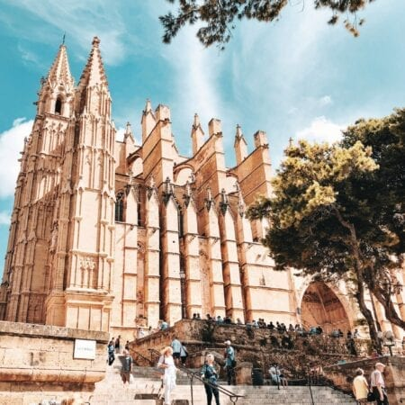 4 Days In Mallorca With Kids