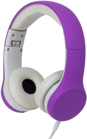 Plane toys for toddlers - Snug Play Headphones