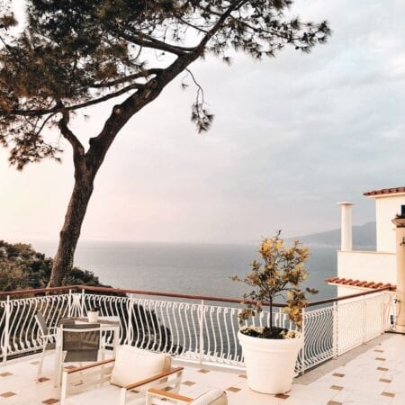 4 Blissful Days in Sorrento With Kids