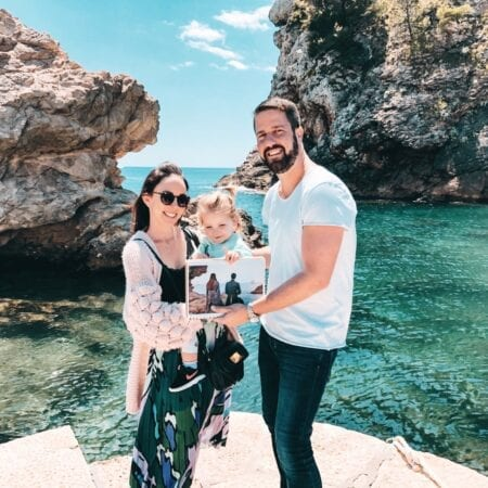 family holiday in Dubrovnik