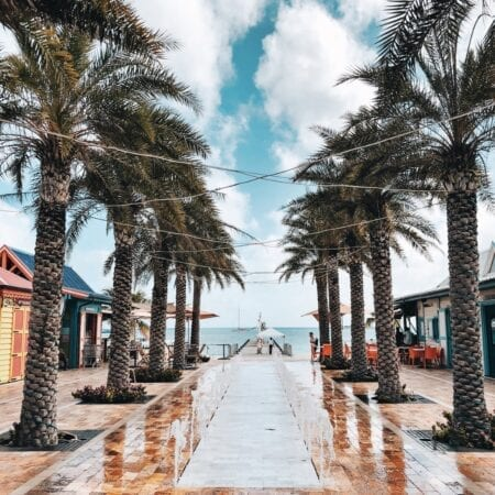 St Maarten with Kids | Family Travel Diary