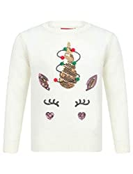 Christmas Jumpers For Kids