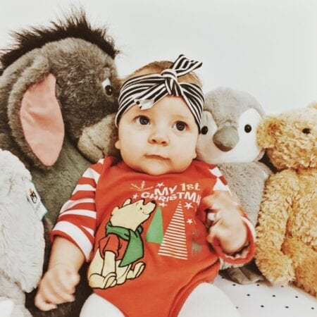 22 Adorable Christmas Jumpers For Kids
