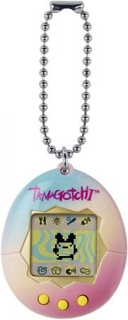 Non chocolate easter gifts kids Tamagochi