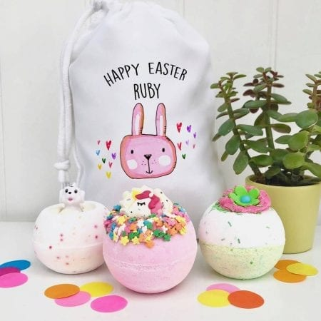 Non chocolate easter gifts kids