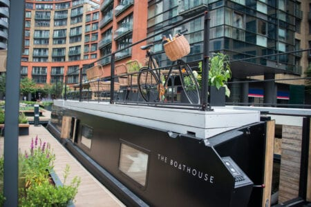 unique hotels in the uk