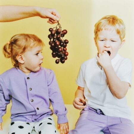 5 Immunity Boosting Foods For Toddlers