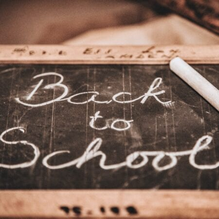 How to Effectively Deal with Back to School Blues