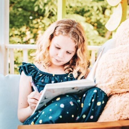 5 Ways to Explore Creative Writing with Kids
