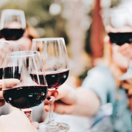 5 Delicious Types of Italian Red Wine