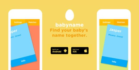 how to choose a baby name