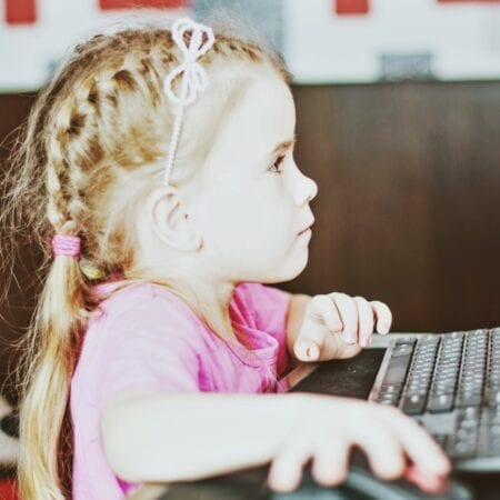 Exploring Internet Safety for Kids