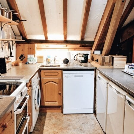 Lincolnshire Wolds Self Catering Accommodation