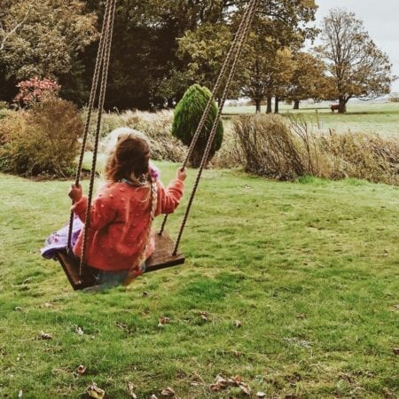 Child friendly holidays in Lincolnshire Wolds
