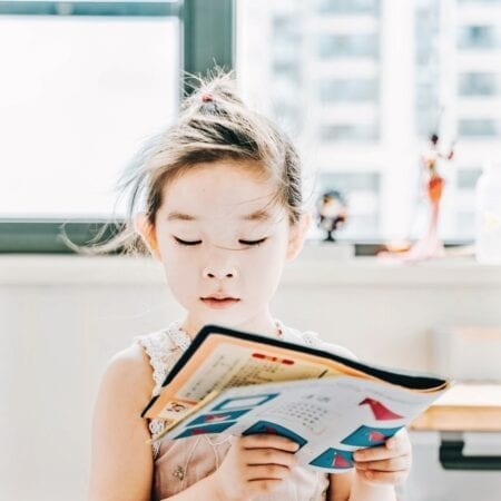 Top Tips For How To Help A Child Learn A Language