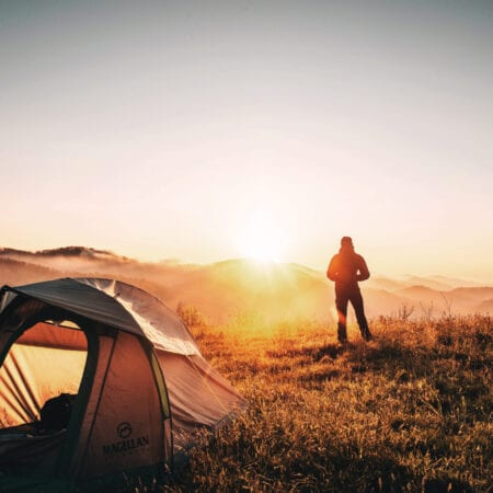 6 Tips For Staying Comfortable on a Nature Trip