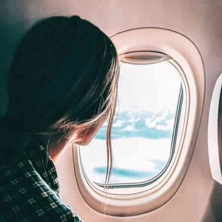 5 Pieces of Advice For Flying When Pregnant