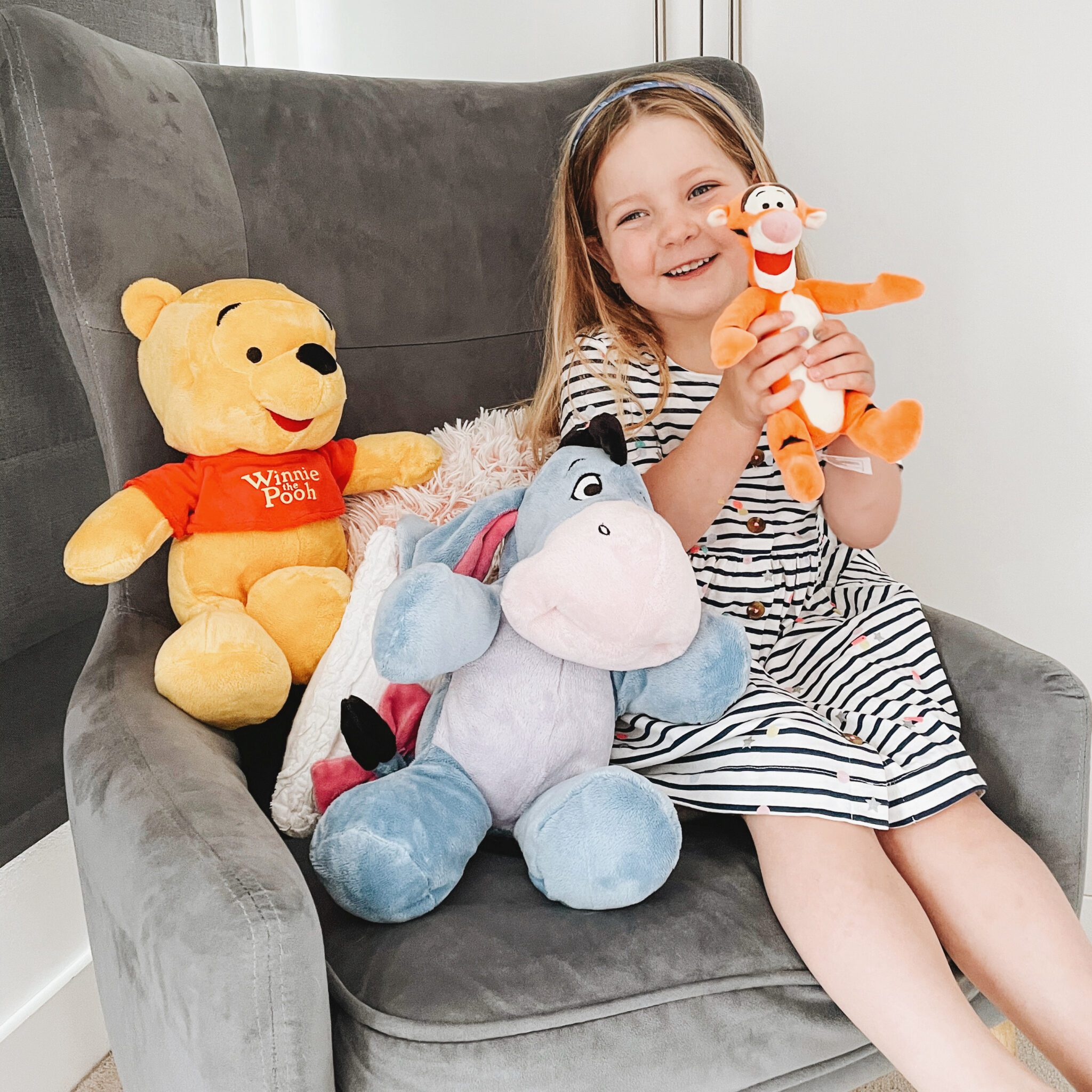 Winnie The Pooh Soft Toys Review