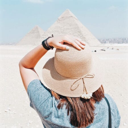 Visiting Egypt As A Solo Female Traveller