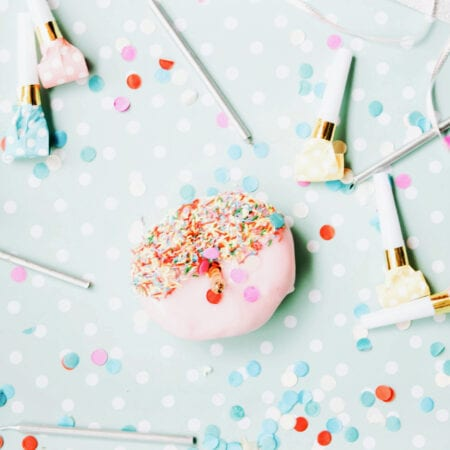 4 Things You Need For The Best Children's Party