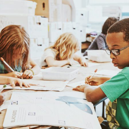 How to Improve Your Child's Performance at School