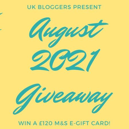 Summer e-Gift Card Giveaway