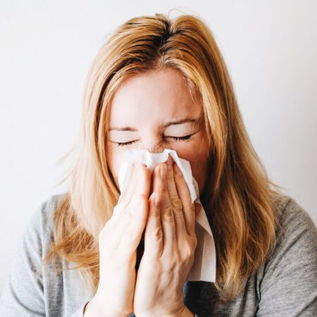 5 Tips How to Survive Hay Fever this Season