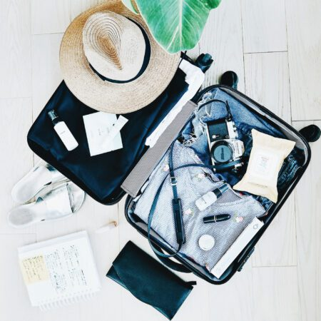4 Easy Ways to Fit Travel Toiletries in your Carry-on Luggage