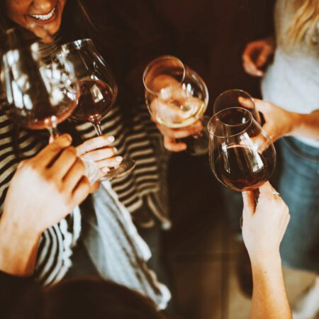Planning The Perfect Girls Night Out